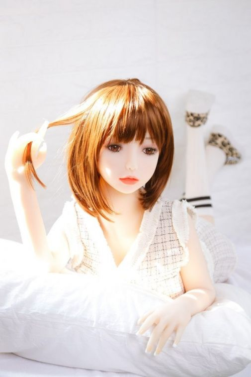 Sunshine Girl Teen Sex Doll 125CM - Vanessa