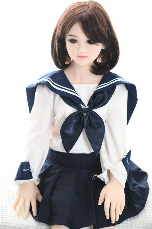 Newest HR Realistic Sex Doll 106cm - Jolene