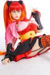 Magical Girl Sex Doll 158CM - Kyra