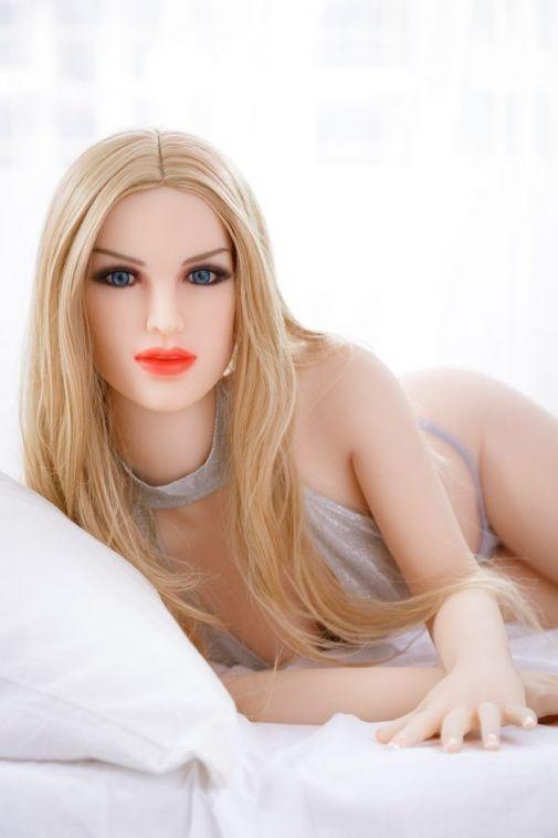 Realistic Europe Sex Doll 158CM - Keilani