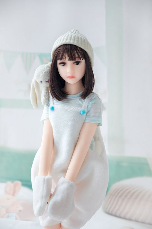 Realistic Chinese Love Doll Teen Sexy Doll 100CM - XiaoYing