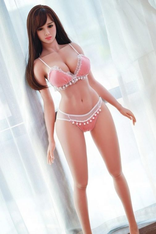 157cm Busty Japanese Realistic Sex Doll - Lindsey