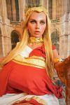 146cm Busty Fantasy Adult Sex Doll - Bridget