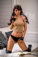 172cm Super Hot B Cup Sex Doll - Alayah