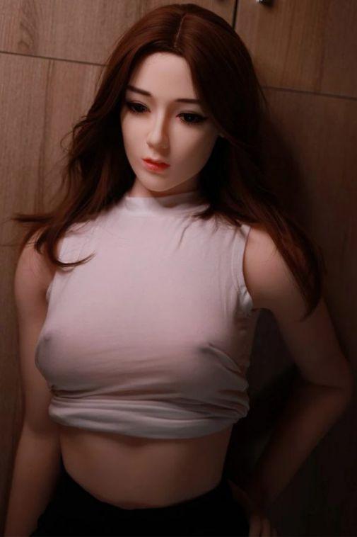 175cm Super Model Sexy Life Size Sex Doll - Tori