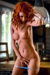WM 172cm Super Model Small Breasts Sex Doll - Carissa