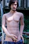 167cm Realistic Male Sex Doll for Women- James