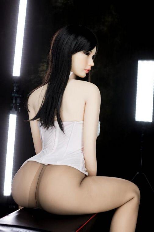 163cm Charming Asian Realistic Sex Doll for Men- Aisha