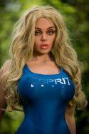 170cm Big Breasts Thin Waist Elf Sex Doll - Ezra
