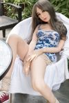 156cm Young Female Chinese Adult Sex Doll -Miya