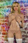 167cm Muscled Big Boobs Real Sex Doll - Lilianna