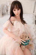Premium Japanese Silicone Real Life Sex Doll 165CM - Himari