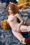 150CM Christmas Girl Super Real Sex Doll-Ramona