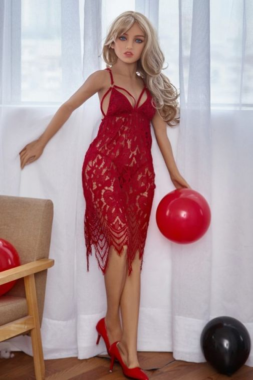 150cm Super Realistic Sex Doll for Sale-Sally