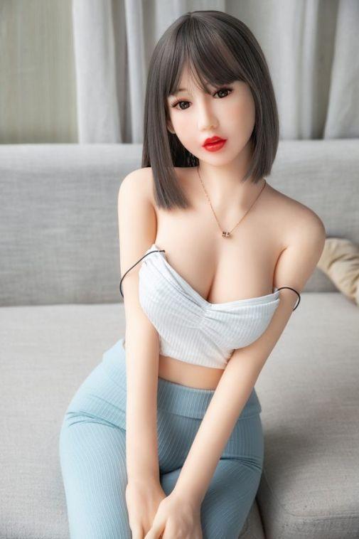 Sexy Korean Real Love Doll 150CM-Nana