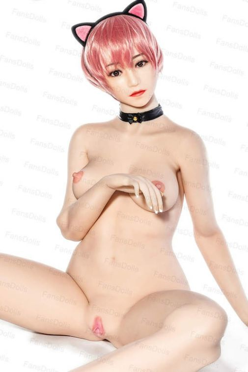 Beautiful Young Girl Sex Doll Cute Realistic Love Doll Adult Toy 165CM- Lilith