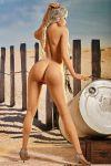 159cm Big Booty Realistic Tan Skin Sex Doll -Jane