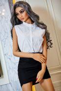 165cm Mature Housewife Real Life Sex Doll - Daniella