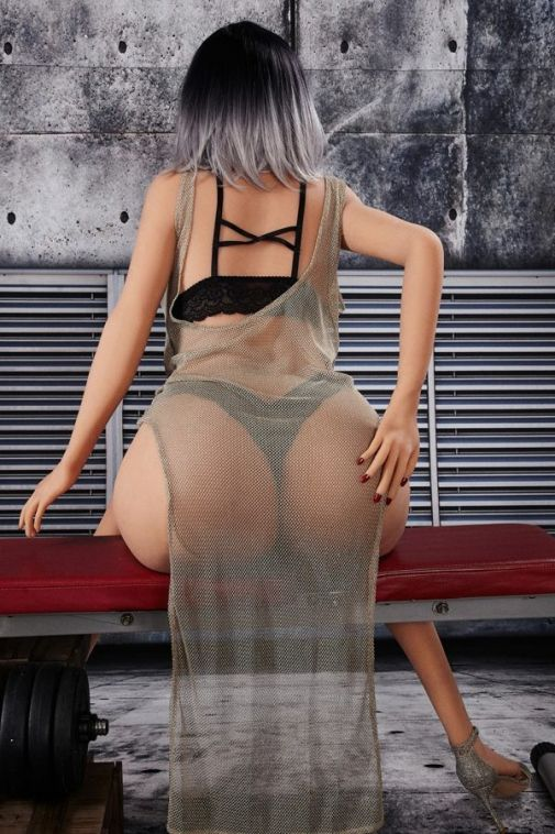 High Quality Big Booty Real Sex Doll 170cm - Amanda