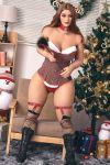 156cm Big Ass Chubby Sex Doll For Sale- Fernanda