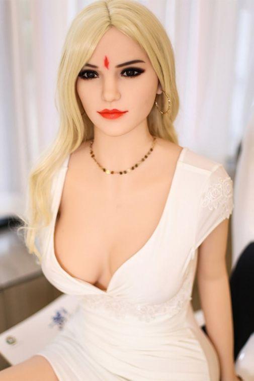 Buxom Full Size Pretty Asian Lady Sex Doll Thailand Sexy Love Doll 165cm- Nylah