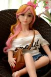 Buy Cheap Sex Doll Online Small Lifelike Love Dolls 100CM - Mavis