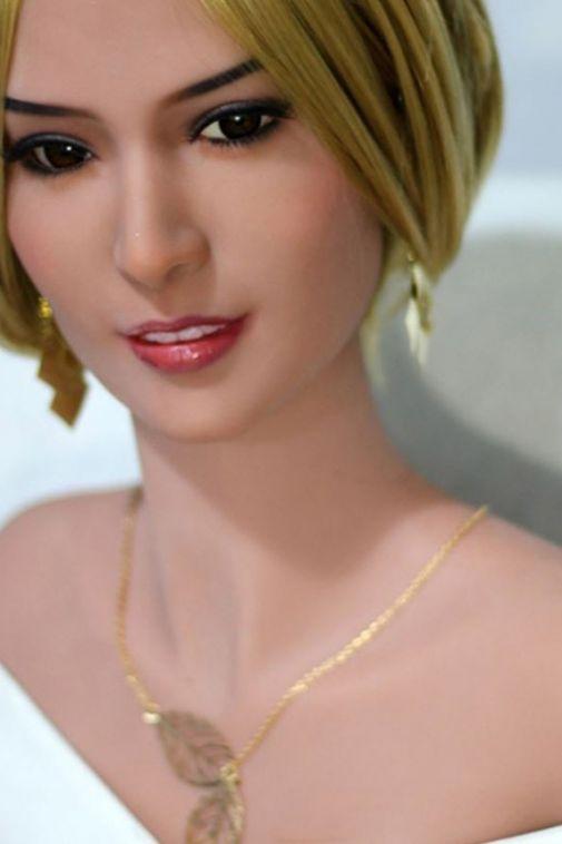 Best Milf TPE Sexy Dolls for Sale Mature Busty Love doll 165cm - Abigail