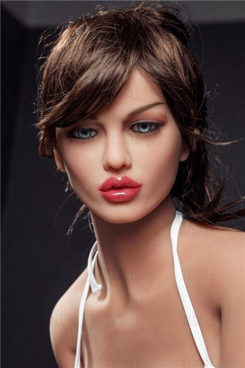 3X Affordable Custom Sex Doll Medium Realistic  Love Doll 148CM - Katelynn