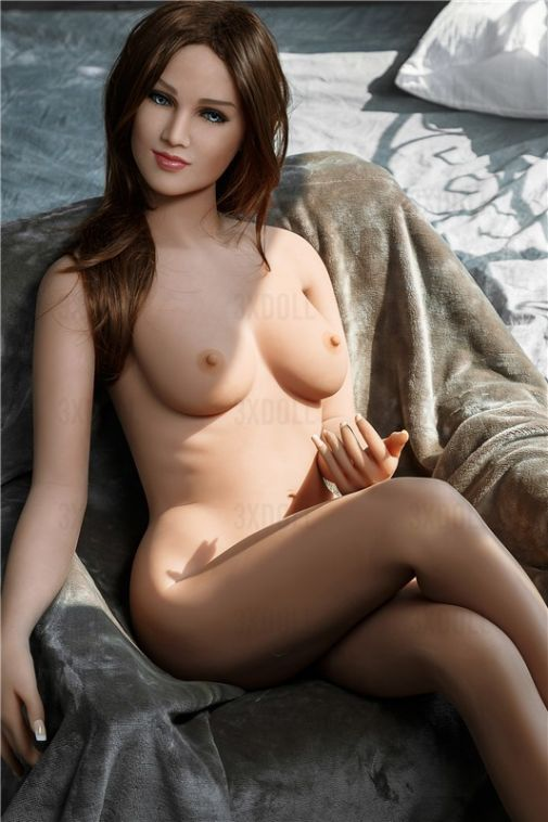 3X Real TPE Sex Doll for Sale Buy Milf Love Doll Online 158CM - Harmony