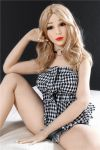 Pretty Mature Lady Adult Dolls Life Like Full Size Love Doll  for Sale 165cm- Helena
