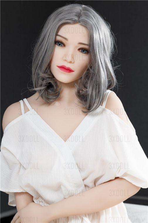 3X Real Life Size Love Doll Female Sex Dolls for Men 165cm - Rachelle