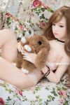 Japanese Full Life Size Love Doll  Slim Body Young Sex Doll for Men148cm - Gina