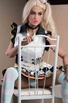 Purchase Best Real Life Adult Doll Sexy Love Doll for Men 165cm Bonnie