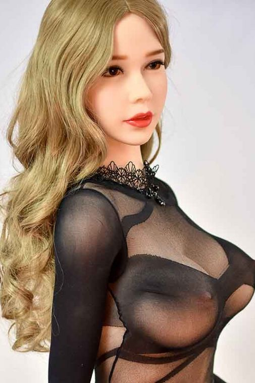 Ultra Realistic Mature Lady Adult Love Doll for Sale 165cm Zoe