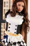 Young Maid Sex Doll Obedient Sexy Love Doll for Men 165cm Tammy