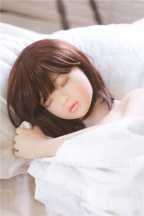 100cm Young Teen Sex Doll Cheap Realistic Love Dolls - XiaoXi