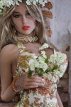 Tall Mature TPE Sex Doll Ultra Realistic Milf Love Doll 170cm - Richael