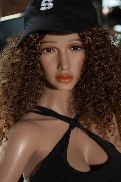 100% Premium Silicone Lifelike Sex Dolls Best Authetic Love Dolls 146CM - Sophia